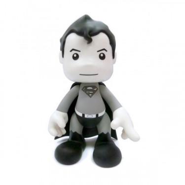ARTOYZ Superman noir & blanc Leblon Delienne