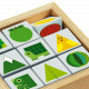 TriBasic jeu de tri DJECO 6204