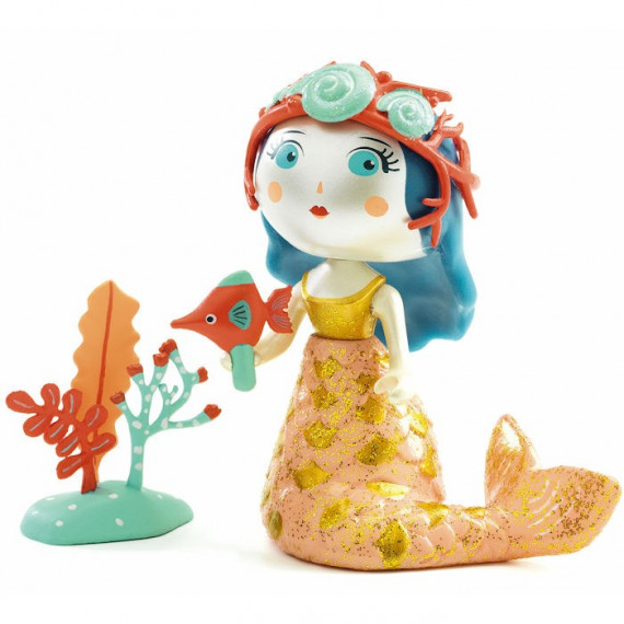 Arty Toys Aby & Blue Djeco 6778