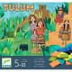 Tulum, jeu de stratégie DJECO 8400