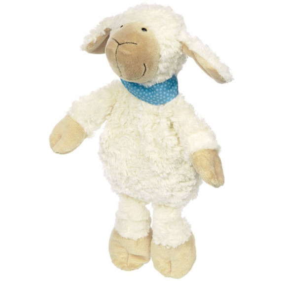 """Peluche coussin bouillotte SIGIKID """"mouton"""" 41800"""