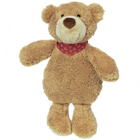 """Peluche coussin bouillotte SIGIKID """"ours"""" 41798"""