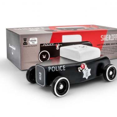 Sheriff Candylab TOYS