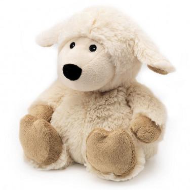 Peluche bouillotte Mouton Warmies Cozy