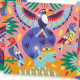 Sables et paillettes 'Animal Totem' DJECO 8633