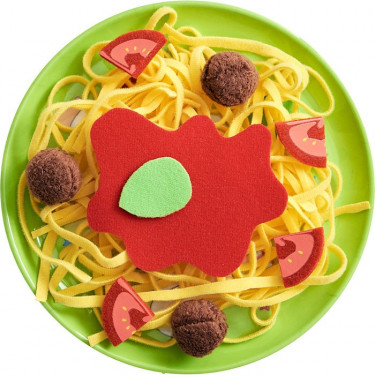 Spaghetti bolognaise HABA 303492