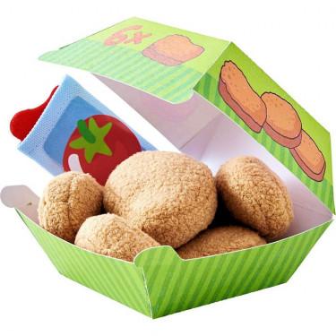 Nuggets de poulet HABA 303490