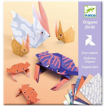 Origami facile 'Family' DJECO 8759