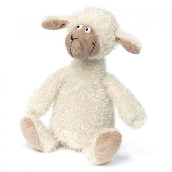 Mouton en peluche SIGIKID Beasts (petit modèle) 38875