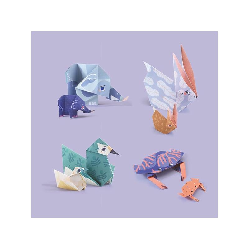 Origami Facile Family Djeco 8759