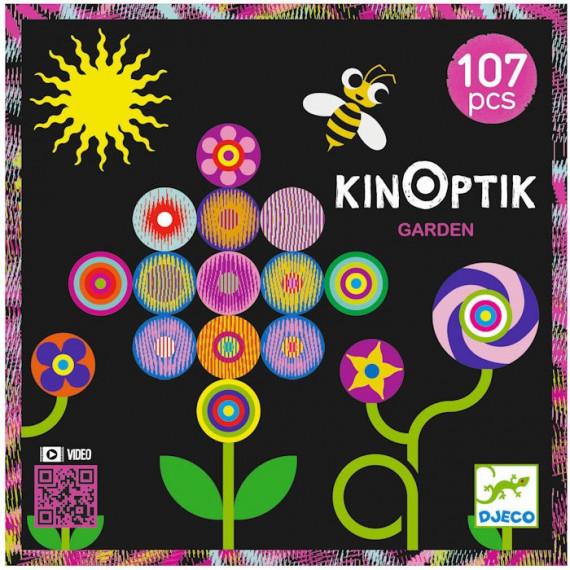 Kinoptik Jardin DJECO 5602