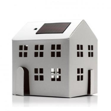 Casagami Immeuble 'Village', veilleuse solaire