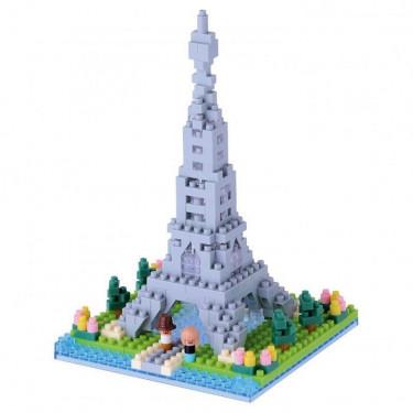 Tour Eiffel nanoblock