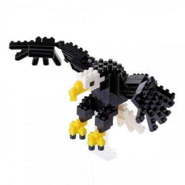 Aigle à tête blanche nanoblock