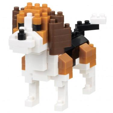 Beagle nanoblock