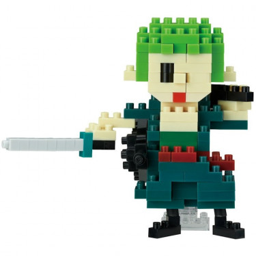 One Piece ZORO nanoblock