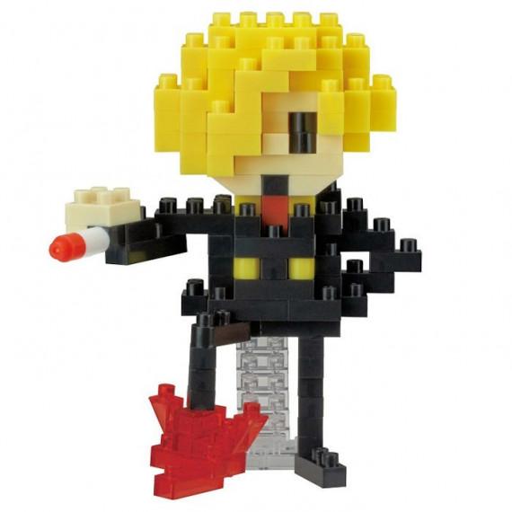 One Piece SANJI nanoblock