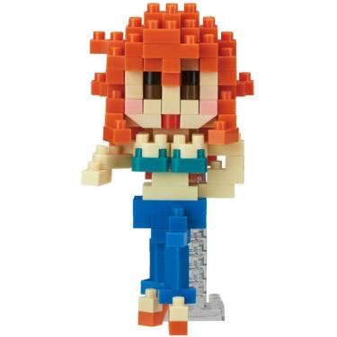 One Piece NAMI nanoblock