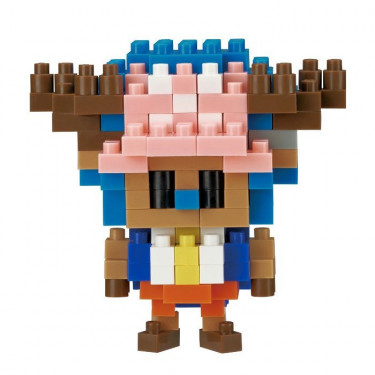 One Piece CHOPPER nanoblock