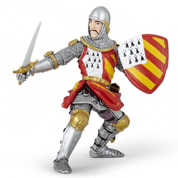 Chevalier au tournoi, figurine PAPO 39800