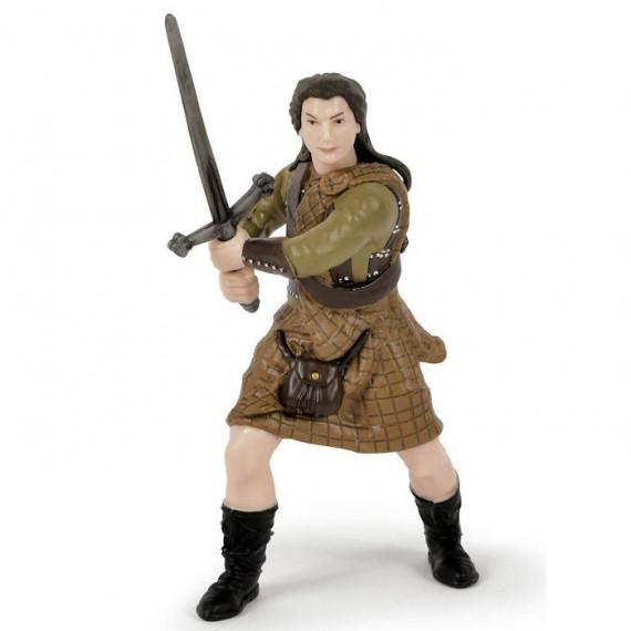 William Wallace, figurine PAPO 39944