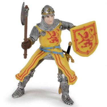 Robert Bruce, figurine PAPO 39943