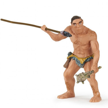 Homme préhistorique PAPO 39910