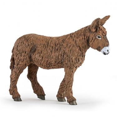 Baudet du Poitou, figurine PAPO 51168