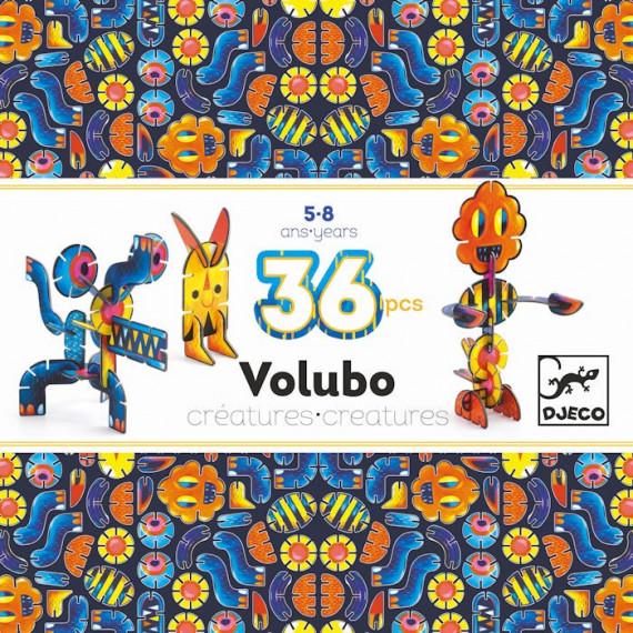 Volubo créatures DJECO 5633