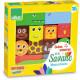 Cubes sonores de la Savane VILAC 2101
