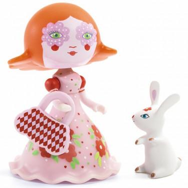 Arty Toys Elodia & White Djeco 6780