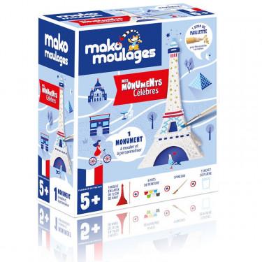 Mako Moulages 'Mon monument célèbre' 39041