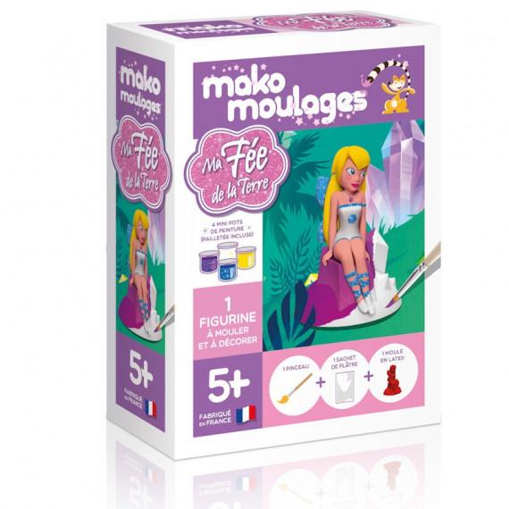 Mako Moulages 'Ma fée de la Terre' 39308