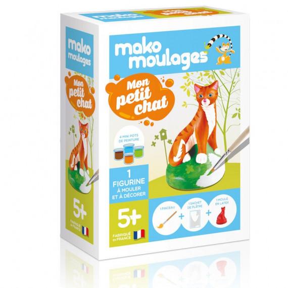 Mako Moulages 'Mon petit chat' 39307