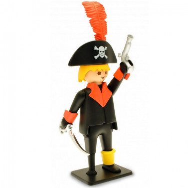 Le pirate Playmobil Collectoys de Plastoy