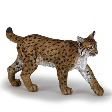 Lynx, figurine PAPO 50241
