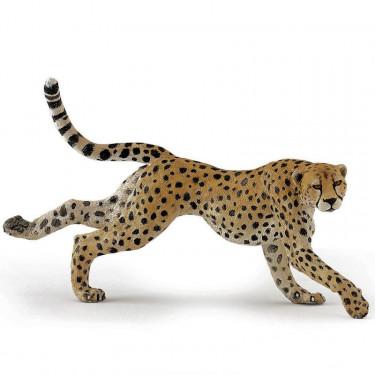 Guépard courant, figurine PAPO 50238