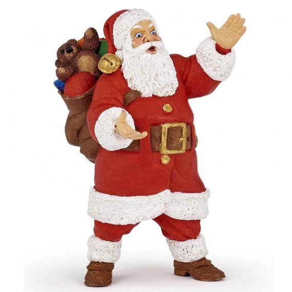 Père Noël, figurine PAPO 39135