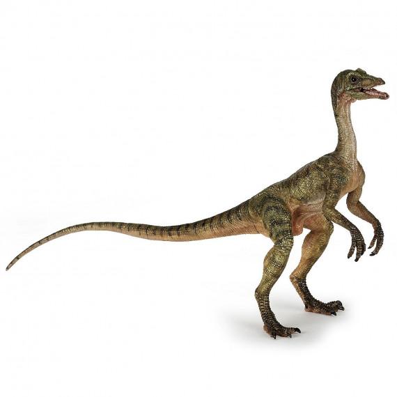 Compsognathus, dinosaure PAPO 55072
