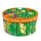Puzzle 200 pcs 'La jungle en folie' Scratch
