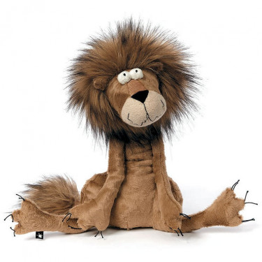 SIGIKID peluche Lion Metusa Leo, peluche Beasts 38056