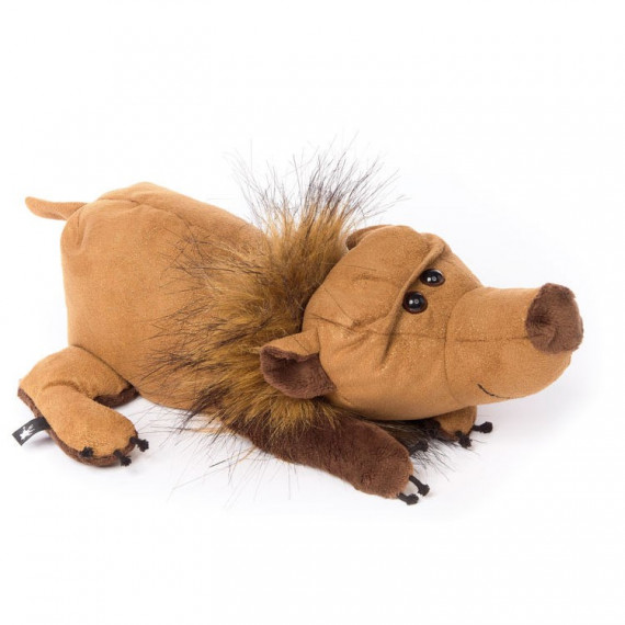 Sofa Seufzer, ours en peluche SIGIKID Beast 39004