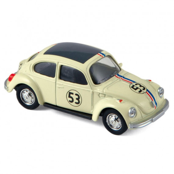 VW Coccinelle Choupette Norev Classic