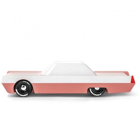 Flowmingo voiture Candylab TOYS