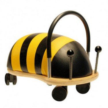 Wheely Bug abeille PM, porteur enfant Wheely Bug 6149716