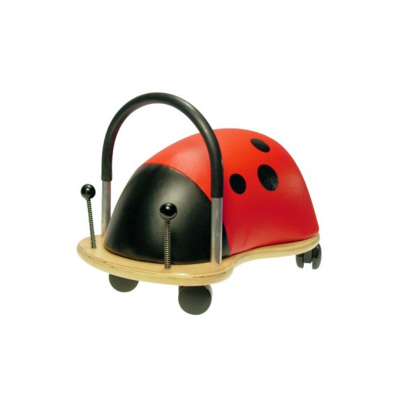 Wheely Bug coccinelle PM, porteur enfant Wheely Bug 6149710