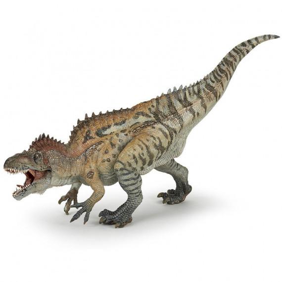 Acrocanthosaurus, dinosaure PAPO 55062