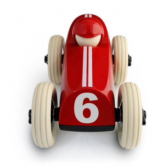 Voiture Playforever Buck car red 'midi'