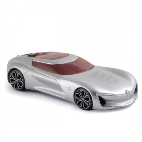Renault Trezor concept car voiture jouet Norev