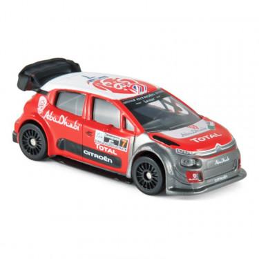 Citroën C3 WRC rallye du Mexique 2017 voiture jouet Norev